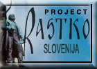 Projekat Rastko - Slovenija